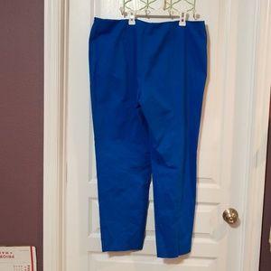 Beautiful blue Lavia18 pants